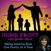 08 Home Front with Cynthia Davis
