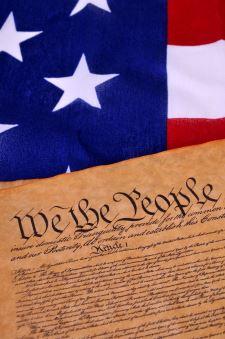 Constitution & Flag 225