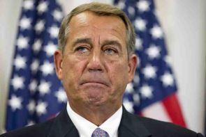 Boehner 295p