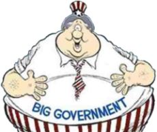 Big Government 230